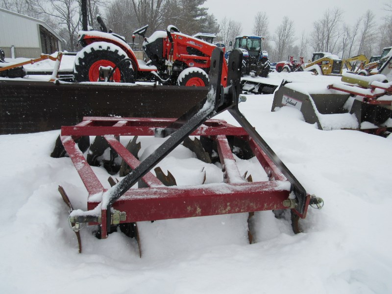 Other 48 Disk Harrow For Sale