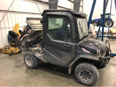Utility Vehicle For Sale 2018 Kubota RTV-XG850