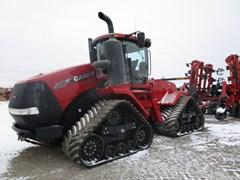 Tractor For Sale 2017 Case IH Steiger 540 Quadtrac , 535 HP