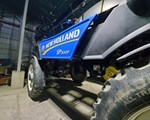 Sprayer-Self Propelled For Sale: 2017 New Holland SP.300F