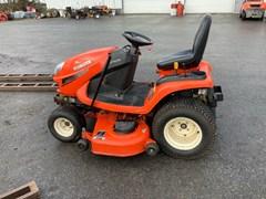 Riding Mower For Sale Kubota GR2110-54