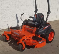Zero Turn Mower For Sale 2021 Kubota Z421KWT-3-60