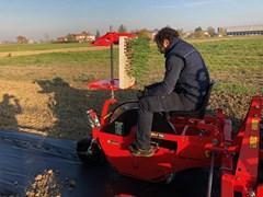 Planter For Sale 2020 Checchi & Magli WOLF PRO 1 Row Hemp Transplanter