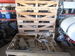 Front End Loader Attachment For Sale 2013 Case IH SUBFRAME SET-L745-for various maxxum  & other