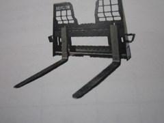 Pallet Fork For Sale 2020 Berlon WTBPFF-48