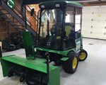 Commercial Front Mowers For Sale: 2013 John Deere 1565