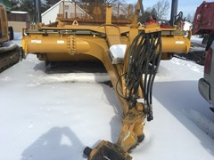 Scraper-Pull Type For Sale 2012 K-Tec 1228