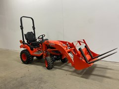 Tractor For Sale 2016 Kubota BX2670 , 25 HP