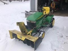 Lawn Mower For Sale 2005 John Deere 345 , 20 HP