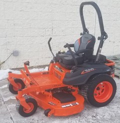 Zero Turn Mower For Sale 2021 Kubota Z422KWT-60