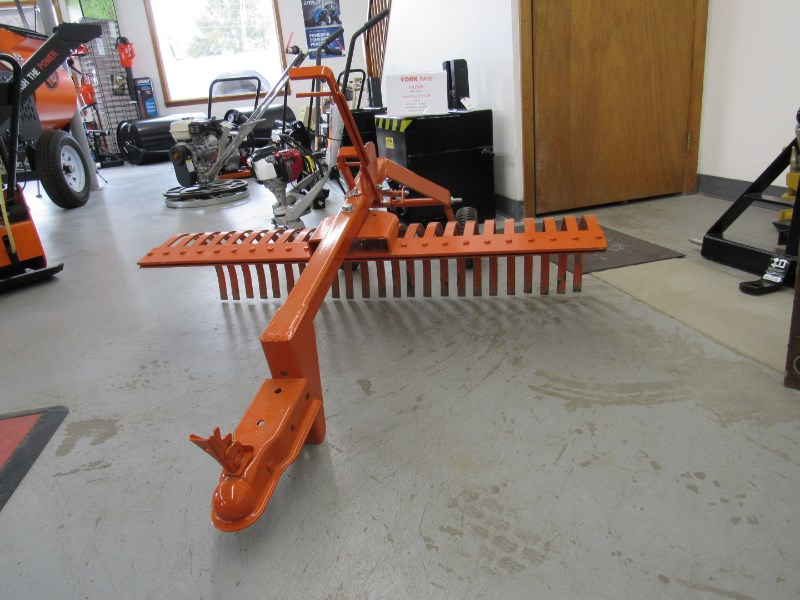 York TA14 Misc. Grounds Care For Sale