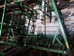 Field Cultivator For Sale John Deere 980