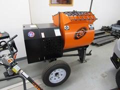Concrete Mixer For Sale:   MBW M808H , 7.9000000953674 HP