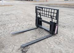 Skid Steer Attachment For Sale 2021 Marv Haugen Enterprises Inc MPF 48