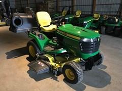 Lawn Mower For Sale 2013 John Deere X730