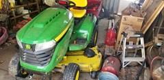 Lawn Mower For Sale 2018 John Deere X580 , 24 HP