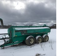 Manure Spreader-Liquid/Pull Type For Sale Houle 6300