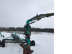 Manure Pump For Sale 2011 Houle 52 AGRI PUMP 10-600105