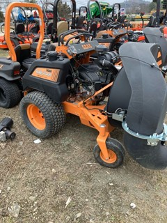 Blower For Sale 2019 Scag WS-23-37BVEFI