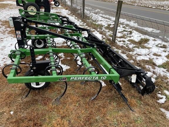 Unverferth Perfecta 10' Field Cultivator For Sale