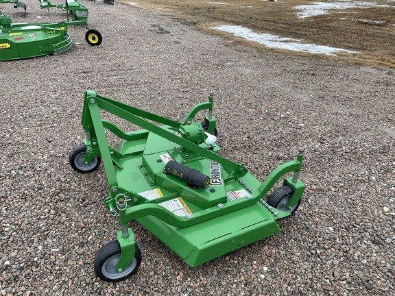 Frontier GM2060R Finishing Mower For Sale