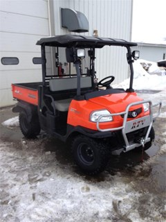 Utility Vehicle For Sale 2007 Kubota RTV900 , 21 HP