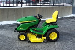 Riding Mower For Sale 2019 John Deere X590 , 25 HP