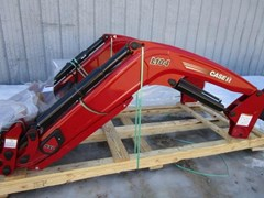 Front End Loader Attachment For Sale 2020 Case IH L104 NSL EURO EXTENDED
