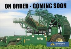 Sugar Beet Harvesters-Pull Type For Sale 2021 Arts Way 6812D