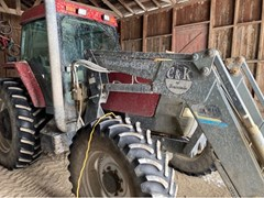Tractor For Sale 1997 Case IH MX120