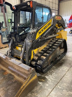 Skid Steer-Track For Sale 2014 New Holland C238