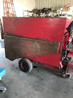 Feed Cart For Sale 2017 Uebler 810