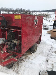 Feed Cart For Sale 2013 Uebler 810