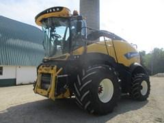 Forage Harvester-Self Propelled For Sale 2017 New Holland FR850