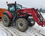 Tractor - Utility For Sale: 2019 Case IH 120U, 117 HP