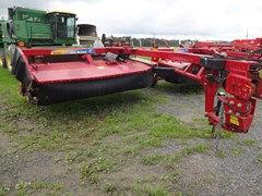 Disc Mower For Sale 2017 New Holland H7330