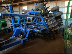 Disk Harrow For Sale 2011 Landoll 6230-23