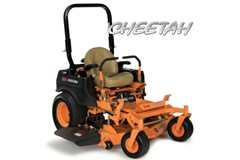 Zero Turn Mower For Sale 2020 Scag SCZ52V-23FX , 23 HP