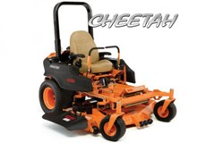 Zero Turn Mower For Sale 2020 Scag SCZ61V-29CV-EFI , 29 HP