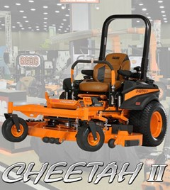 Zero Turn Mower For Sale 2020 Scag SCZII-61V37BV-EFI , 37 HP