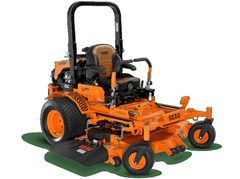 Zero Turn Mower For Sale 2020 Scag STTII-61V-37BV-EFI , 37 HP