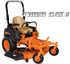 Zero Turn Mower For Sale 2020 Scag STCII-61V-26FT , 26 HP