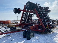 Air Seeder For Sale 2013 Case IH Precision Disk 500