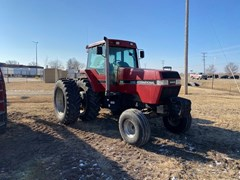 Tractor For Sale 1989 Case IH 7110 , 144 HP