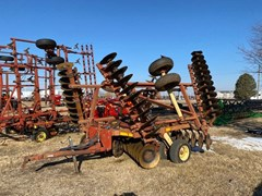 Disk Harrow For Sale Krause 4907A