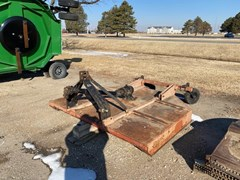 Rotary Cutter For Sale Howse 7'