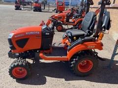 Tractor For Sale Kubota BX2680RV
