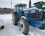 Tractor - Row Crop For Sale: Ford 8830, 180 HP