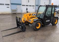 Forklift For Sale 2021 JCB 505-20