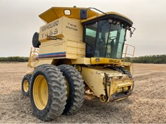 Combine For Sale 2001 New Holland TR99
